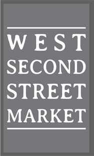 West Second Market, The Dalles, Oregon