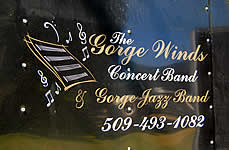 Gorge Winds Concert Band trailer